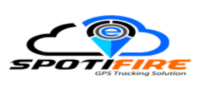 Spotifire – GPS Vehicle Tracking System in Jamshedpur Logo